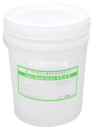 水性薄膜墨-编织袋系列SC7000-102
