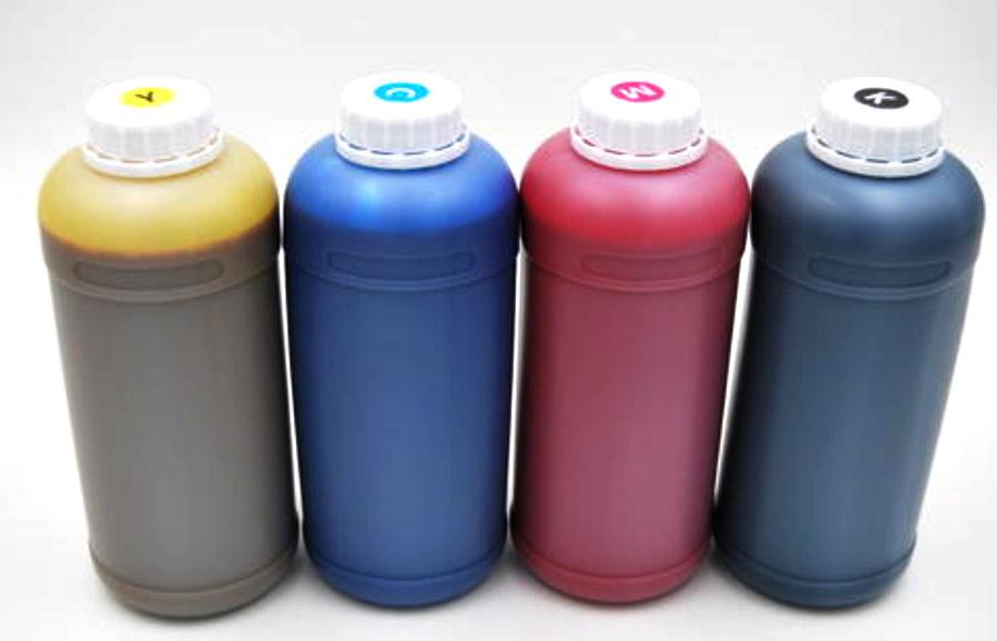 溶剂型油墨